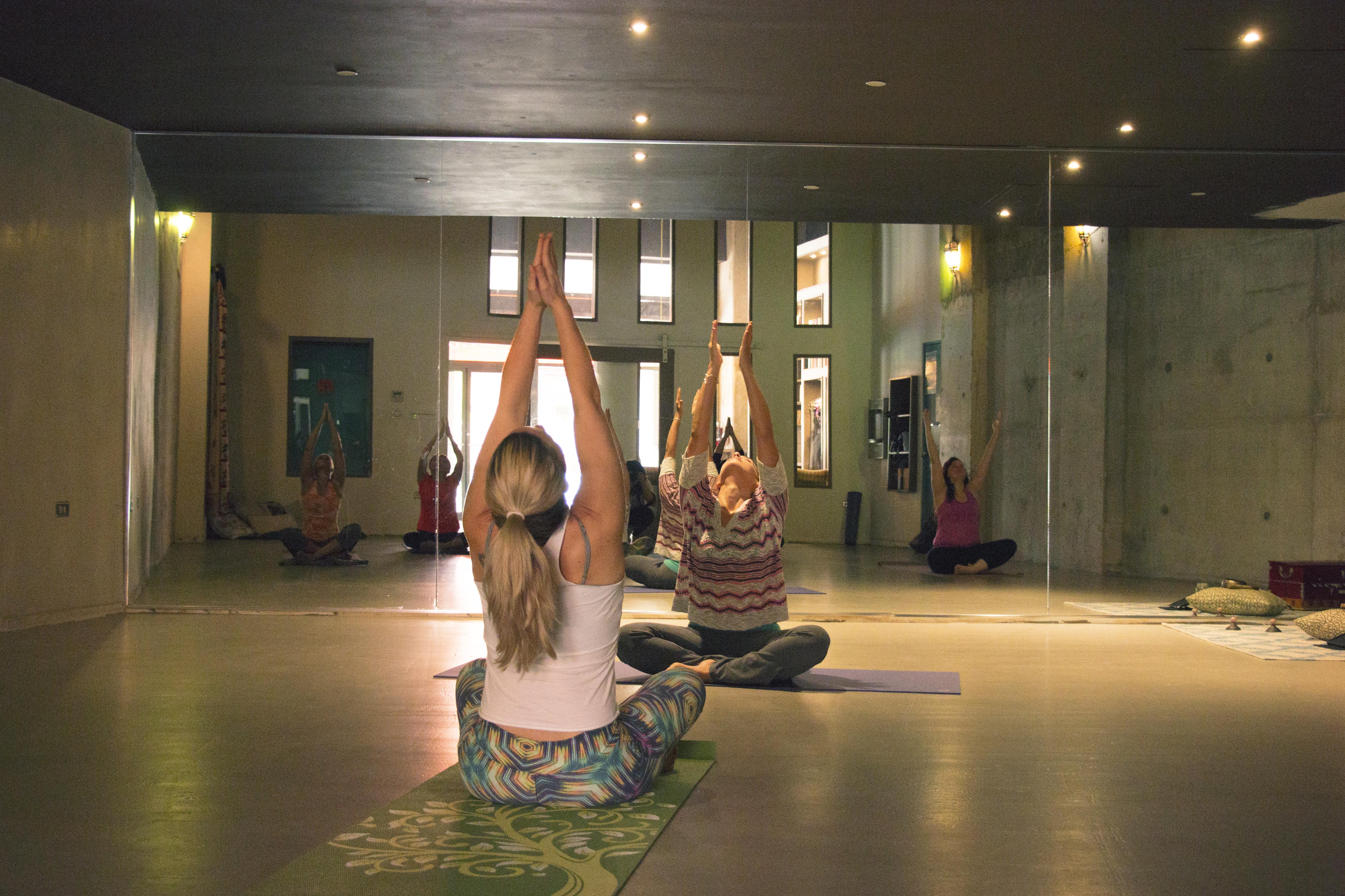 Dale Flexibilidad a tus Caderas   El Estudio Ciudadela