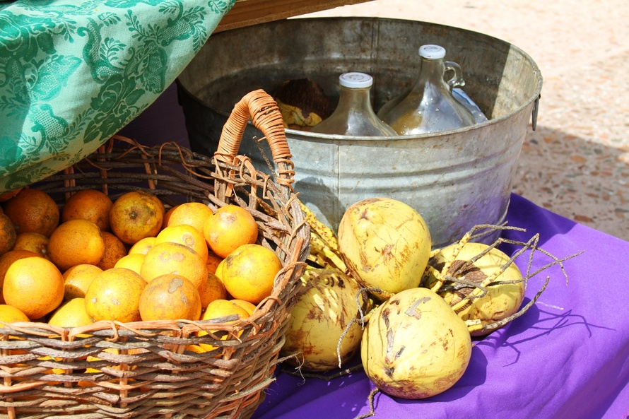 4 Mercados Agrícolas de Puerto Rico