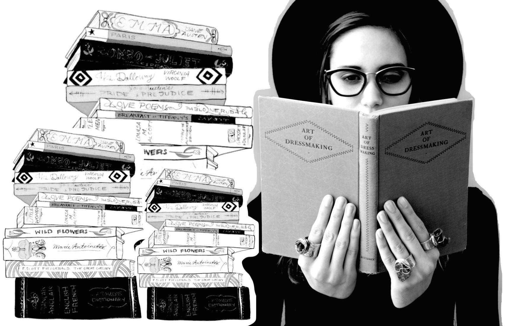 8 Libros Favoritos del Merodea Team