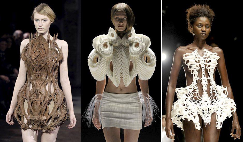 La Moda y la Tecnología se Encuentran en el MET