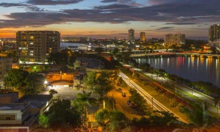 8 Restaurantes en Miramar