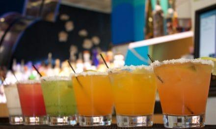 ¡Cheers! ¿Sabías Esto Sobre las Margaritas?