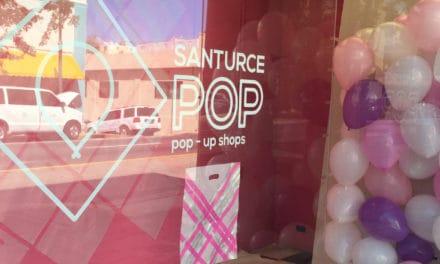 Santurce POP: Diseño Local