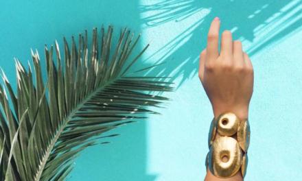 Turmalina Jewelry: Go from Day to Night