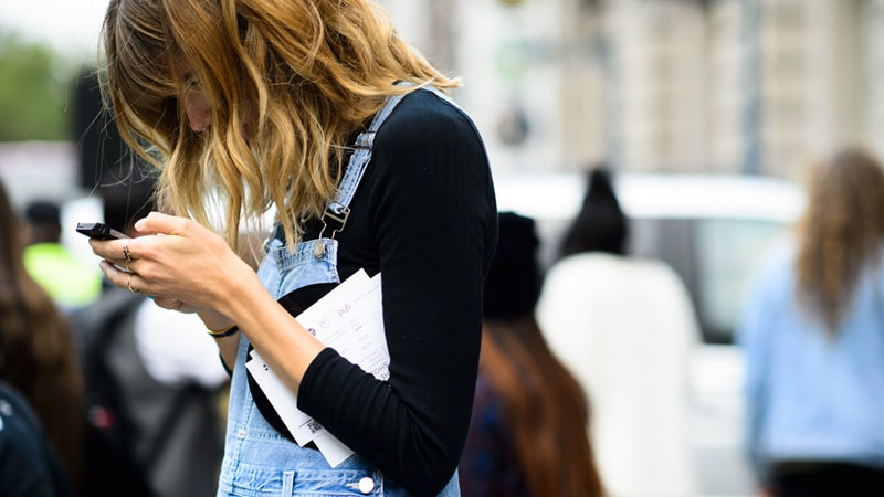 Le 21 Eme, Street Style, Fashion Week