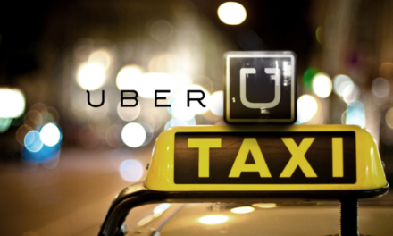 UBER vs TAXI: Why Uber?
