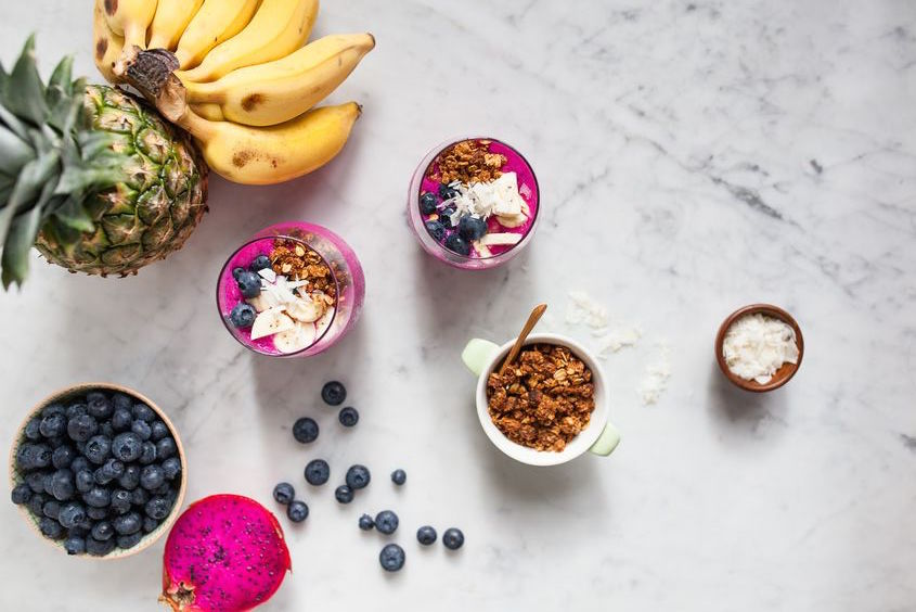 La Nueva Fruta que Cambiará tu Desayuno
