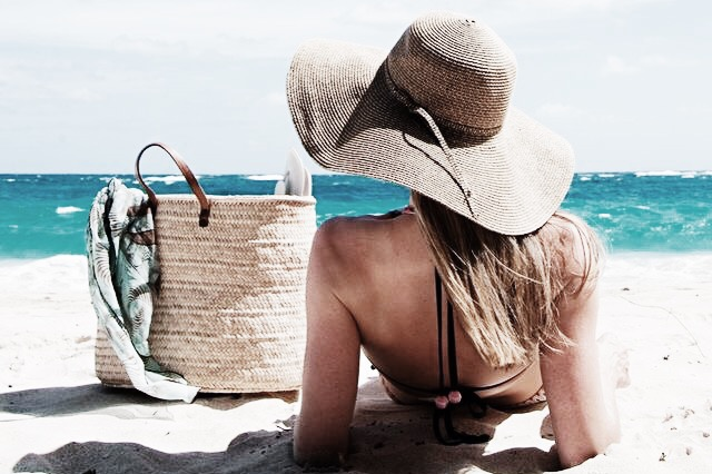 What to pack for a chic escape
