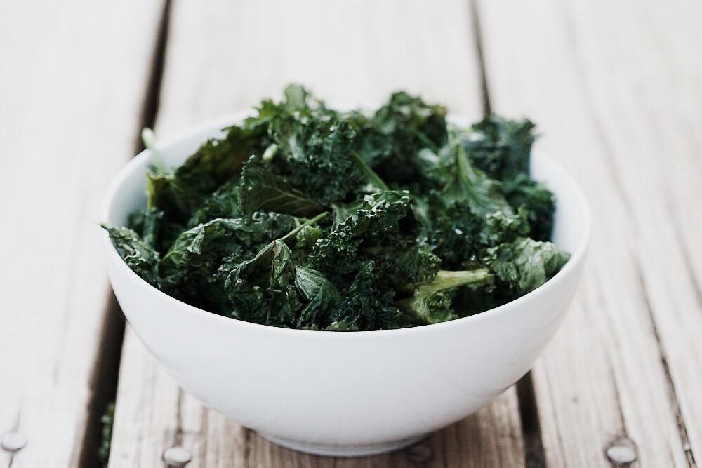 7 Razones para comer Kale