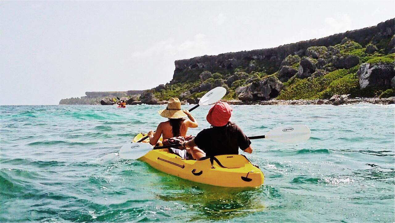 AMONÁ: Una Aventura a Isla de Mona