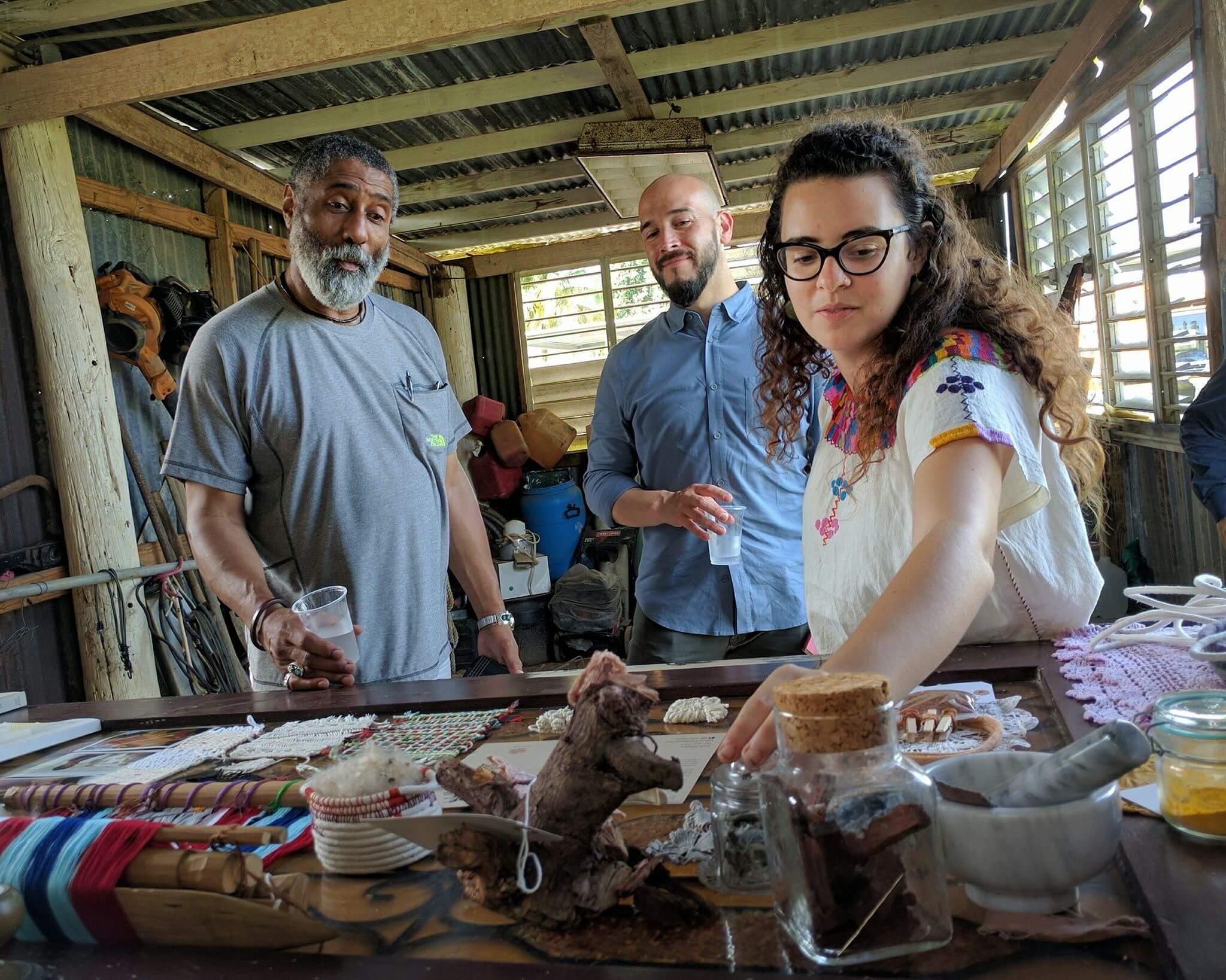 Sololá: El nuevo Eco-Designer Heaven en Las Piedras, PR