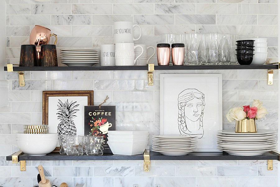 Nos Encantan estos 5 'Kitchen Trends'