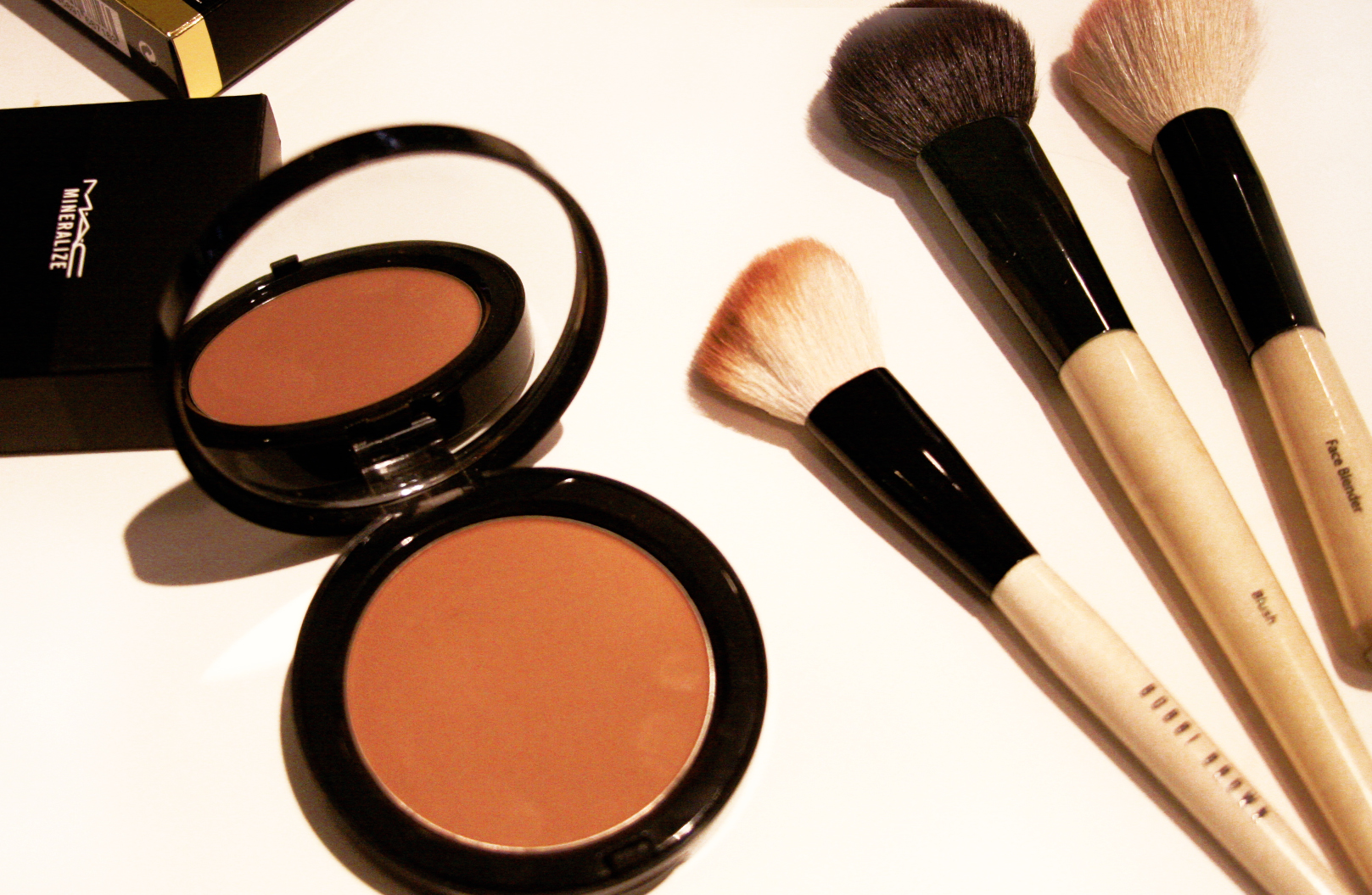 Blush, Bronzer, Highlighter: Do's and Don'ts