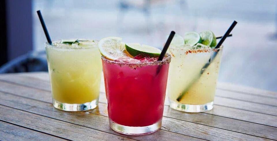 5 Lugares para Tomar una Buena Margarita