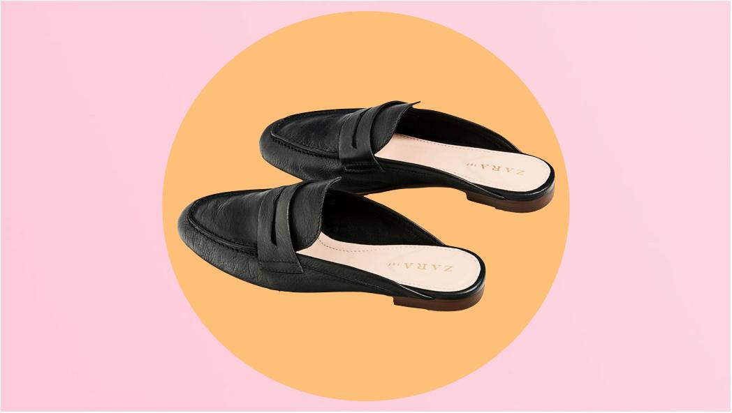 Zapatos On Trend para los 'Lazy Days'