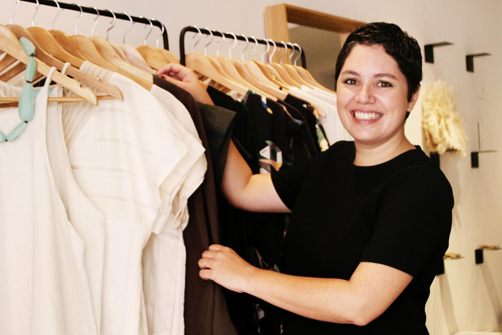 El Buen Ojo de Laura Lugo, Empresaria y Diseñadora