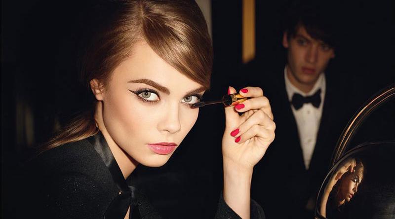 YSL Babydoll Mascara: Pestañas al Estilo Hollywood