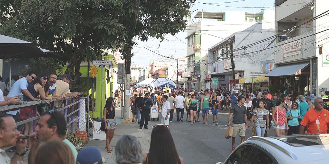 Agenda: Guía para ir al Festival de la Calle Loíza
