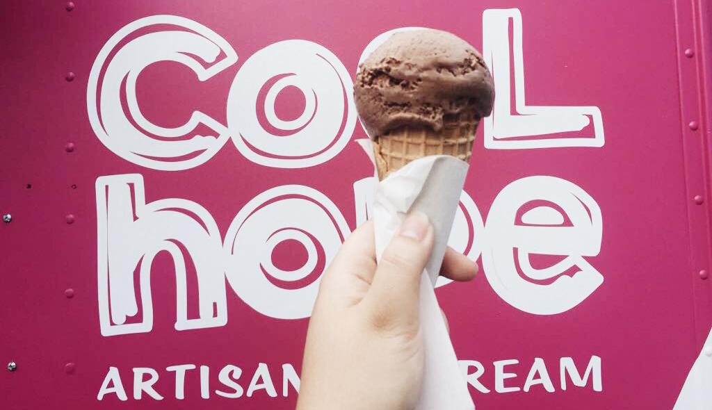 Nuevo Ice Cream Stop en Miramar