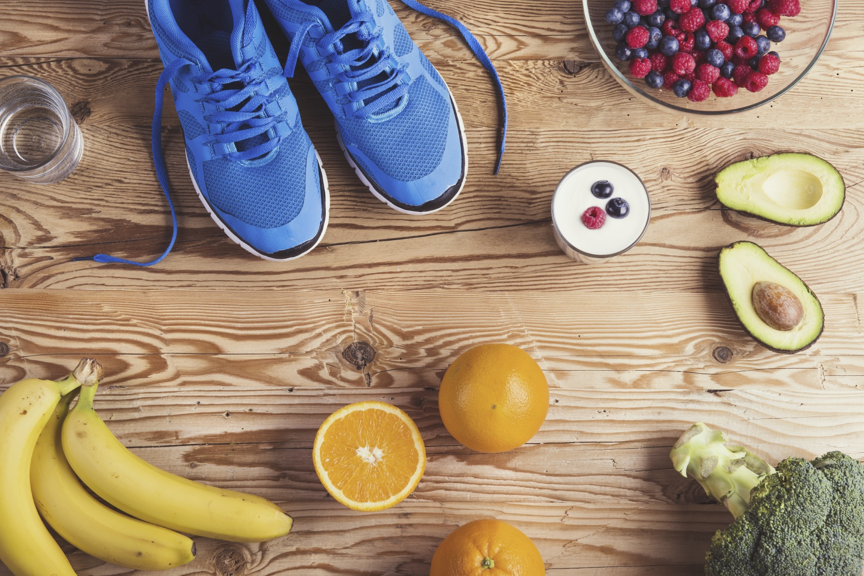 DO's & DON'Ts : Comidas Antes del Workout