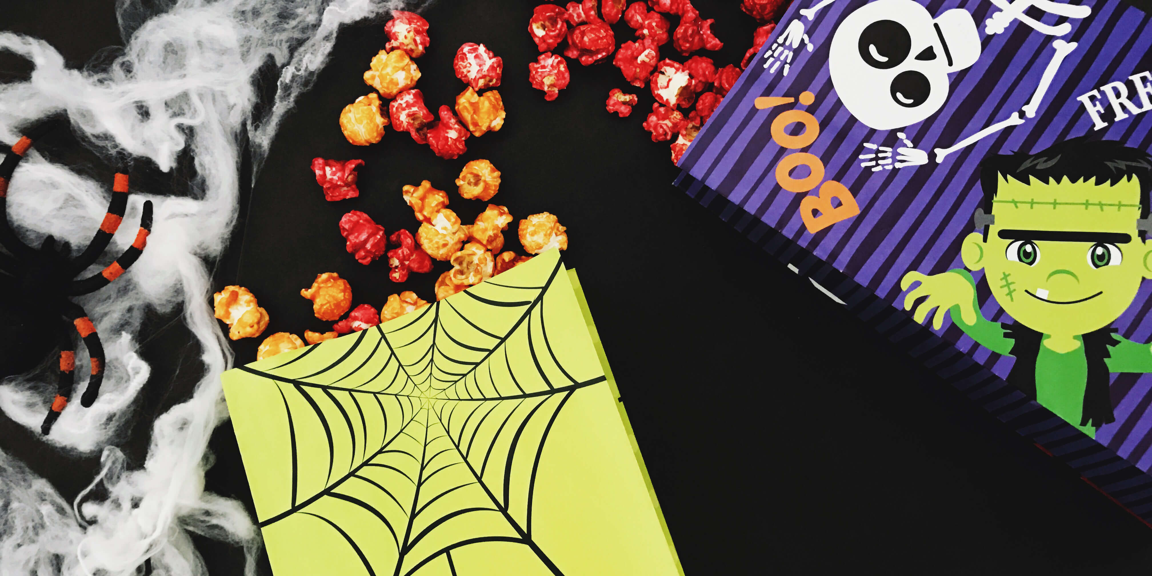 Adorable Halloween Decorations Under $20