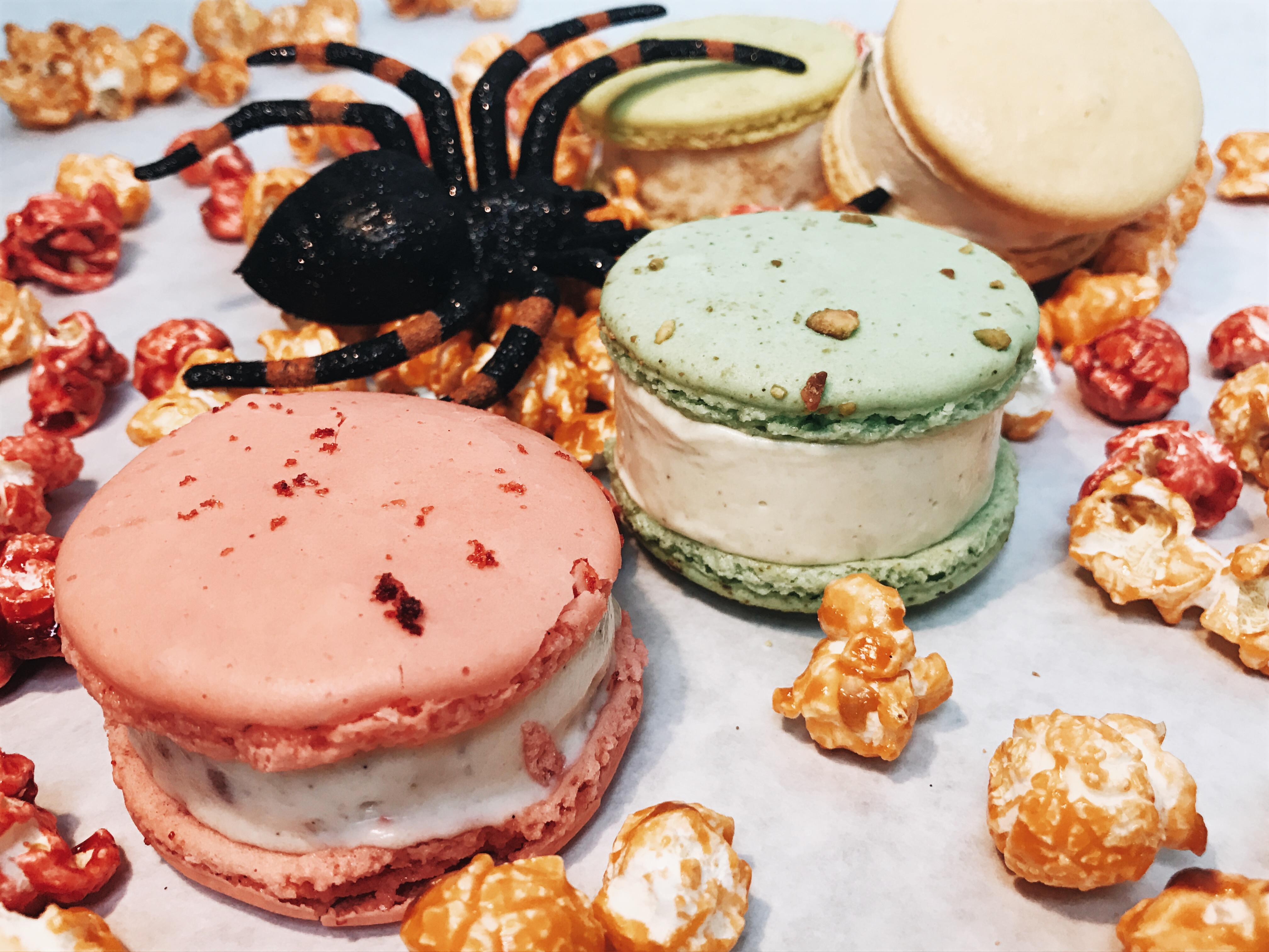 Delicias Locales para Celebrar Halloween