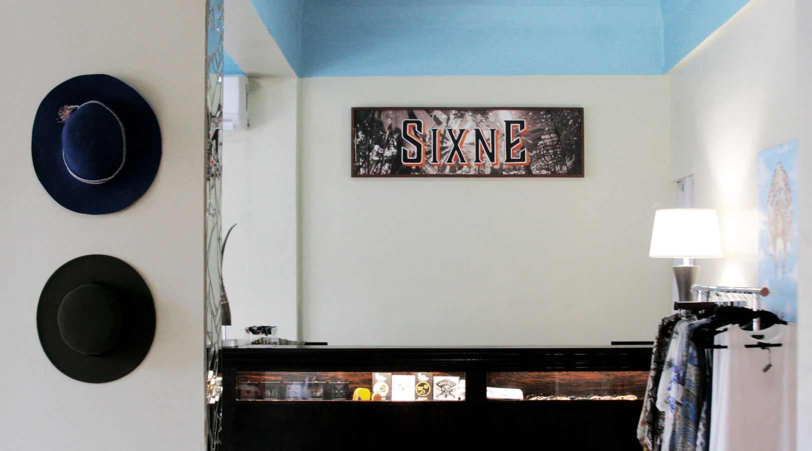 Sixne Concept Store: Santurce Just Got Weirder