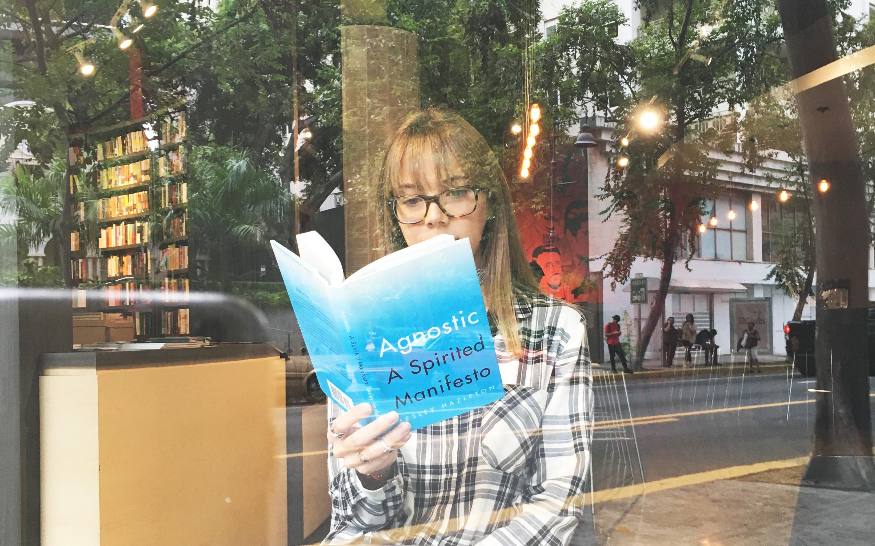 Pasa la Página: 5 libros para salir de tu 'Comfort Zone'