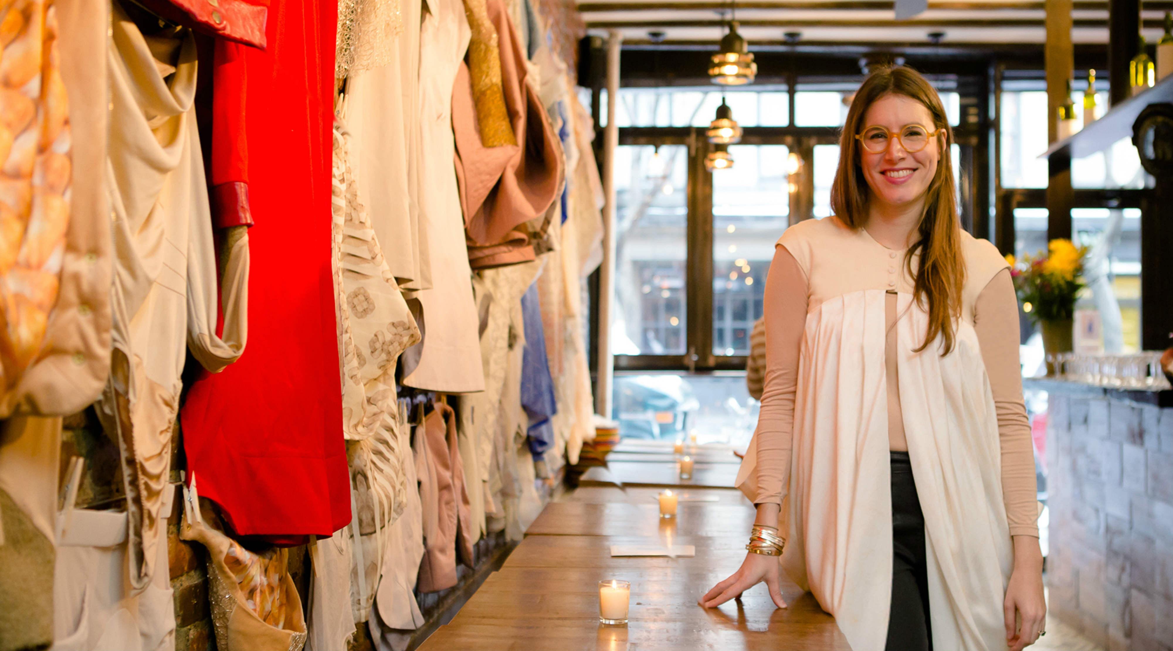 Alicia Reina: Moda Ética, Sostenible y Local