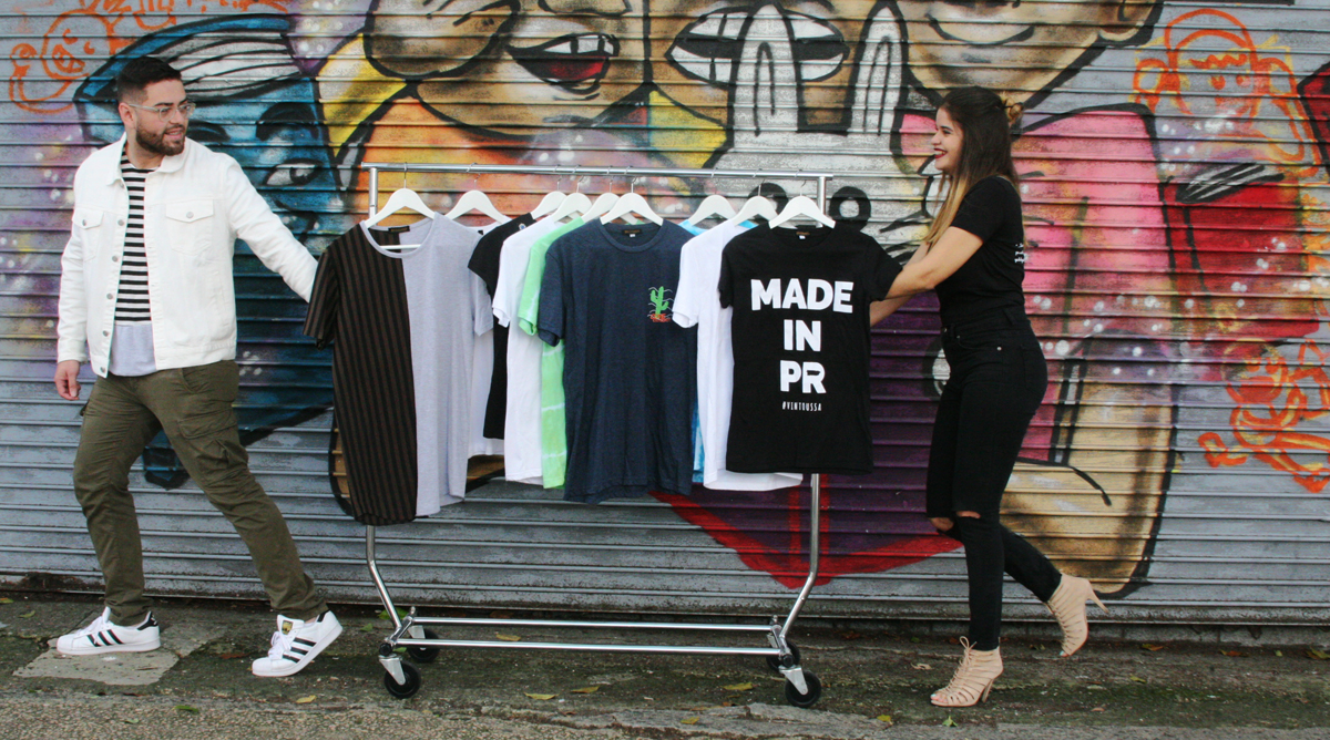 Affordable Cool Holiday Gifts: T-Shirts Locales