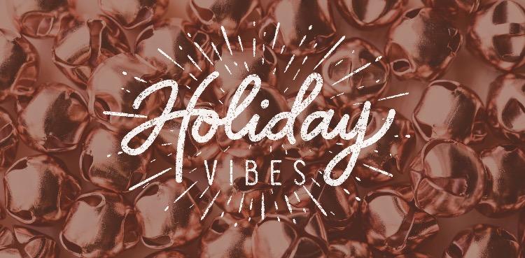 Holiday Vibes: Playlist & Movies