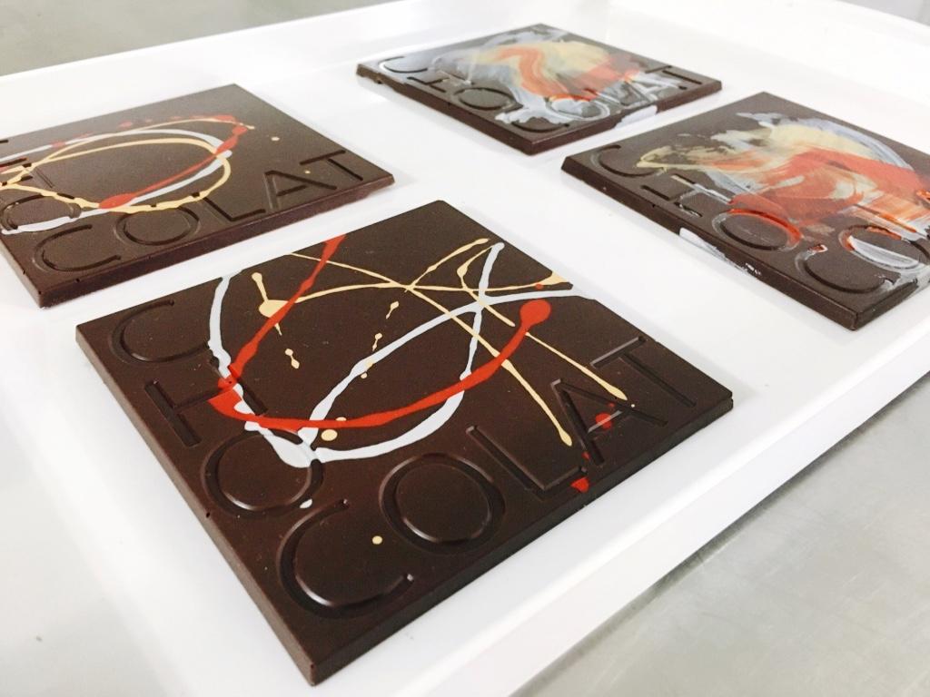 Indulge Chocolat | El arte de hacer chocolate