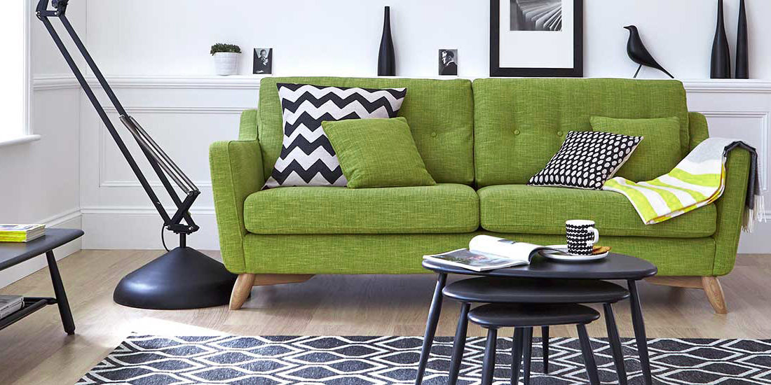 Green is the New Black: 8 Piezas de IKEA para tu Casa