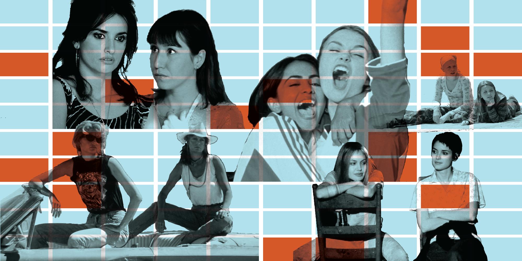 10 BFF Movies para tu Próximo Girls Night In