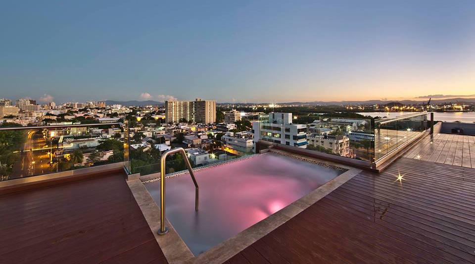 3 Rooftop Lounges en San Juan ' To Die For '