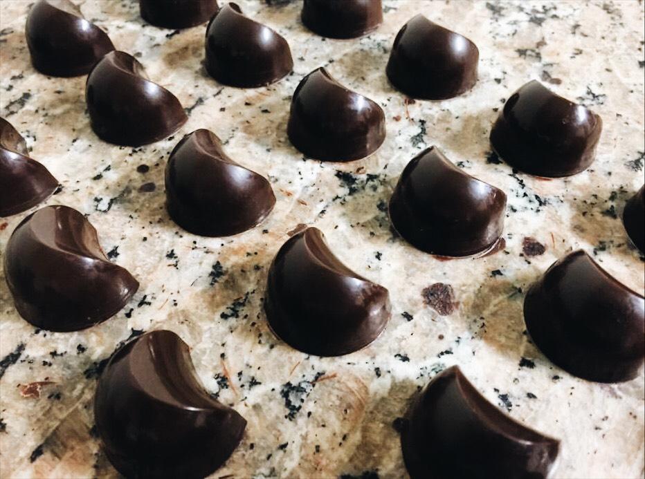 Los Mejores Chocolates para tu Dieta