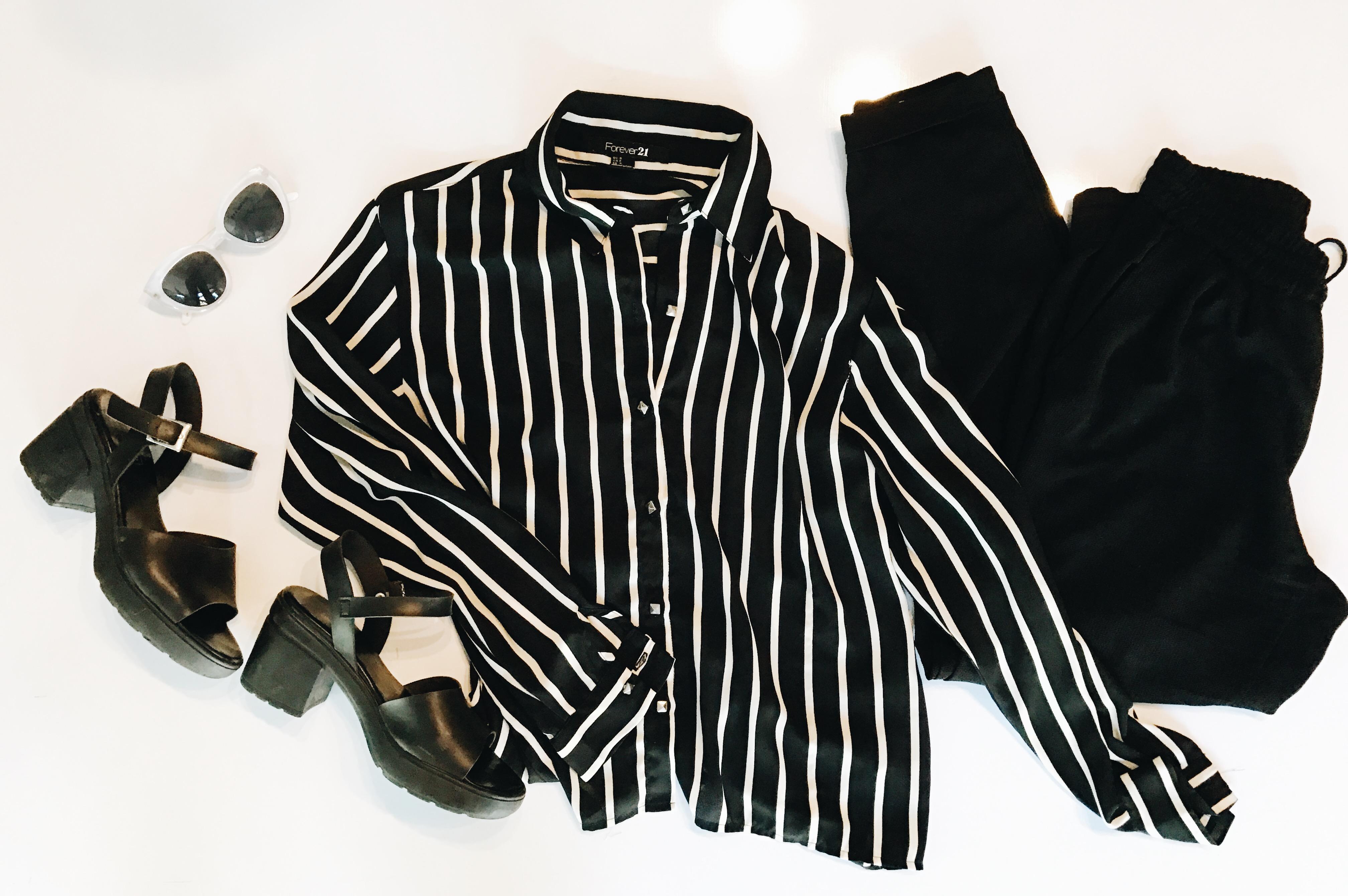 Challenge Accepted: Usé el Mismo Outfit por 5 Días
