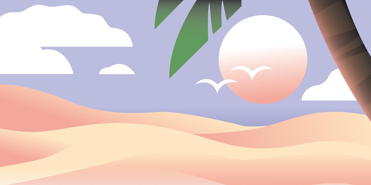 Seguramente Haces Esto Cuando Vas a La Playa