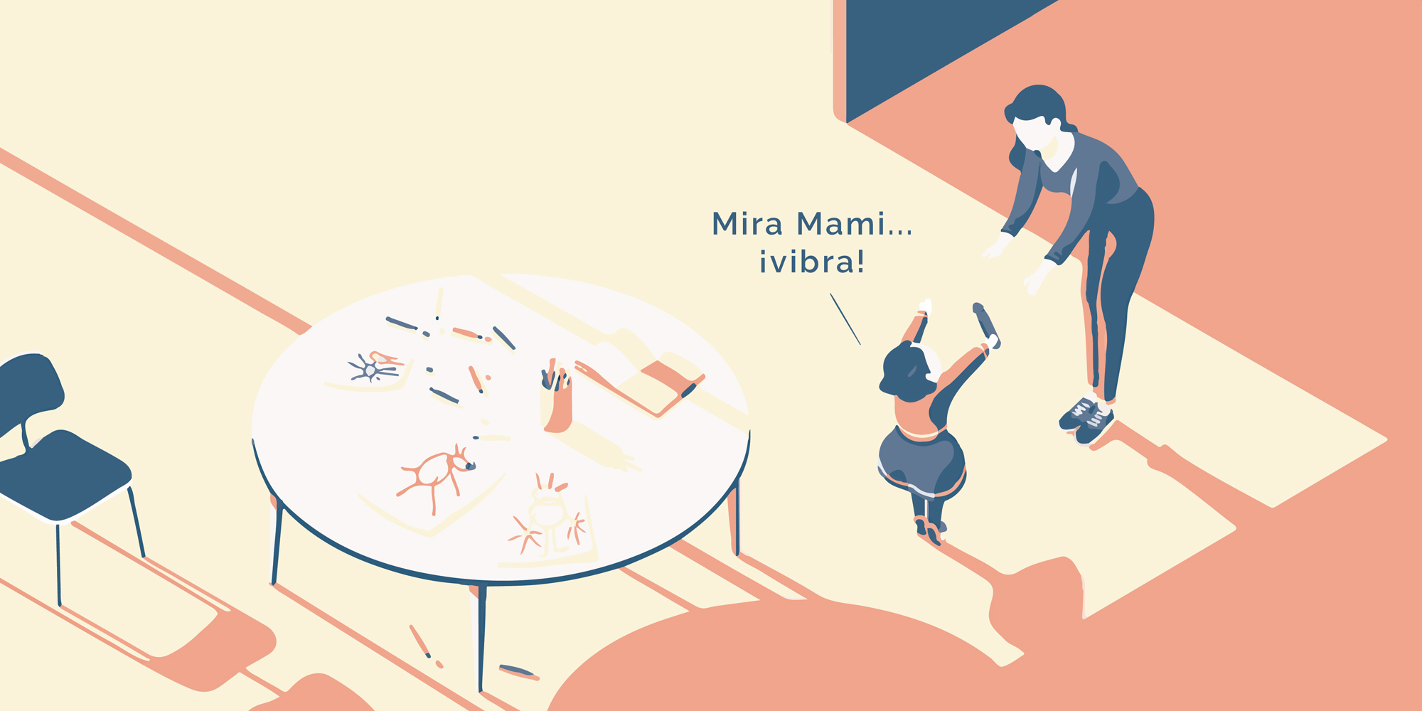 True Stories: Papelones de Madre