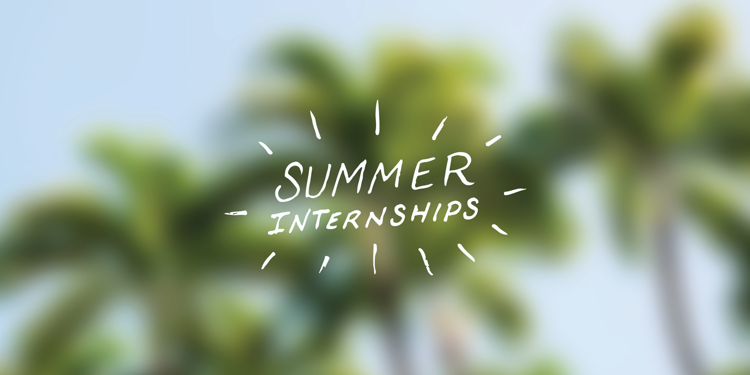 7 Fashion Summer Internships Disponibles en la Ciudad de Nueva York