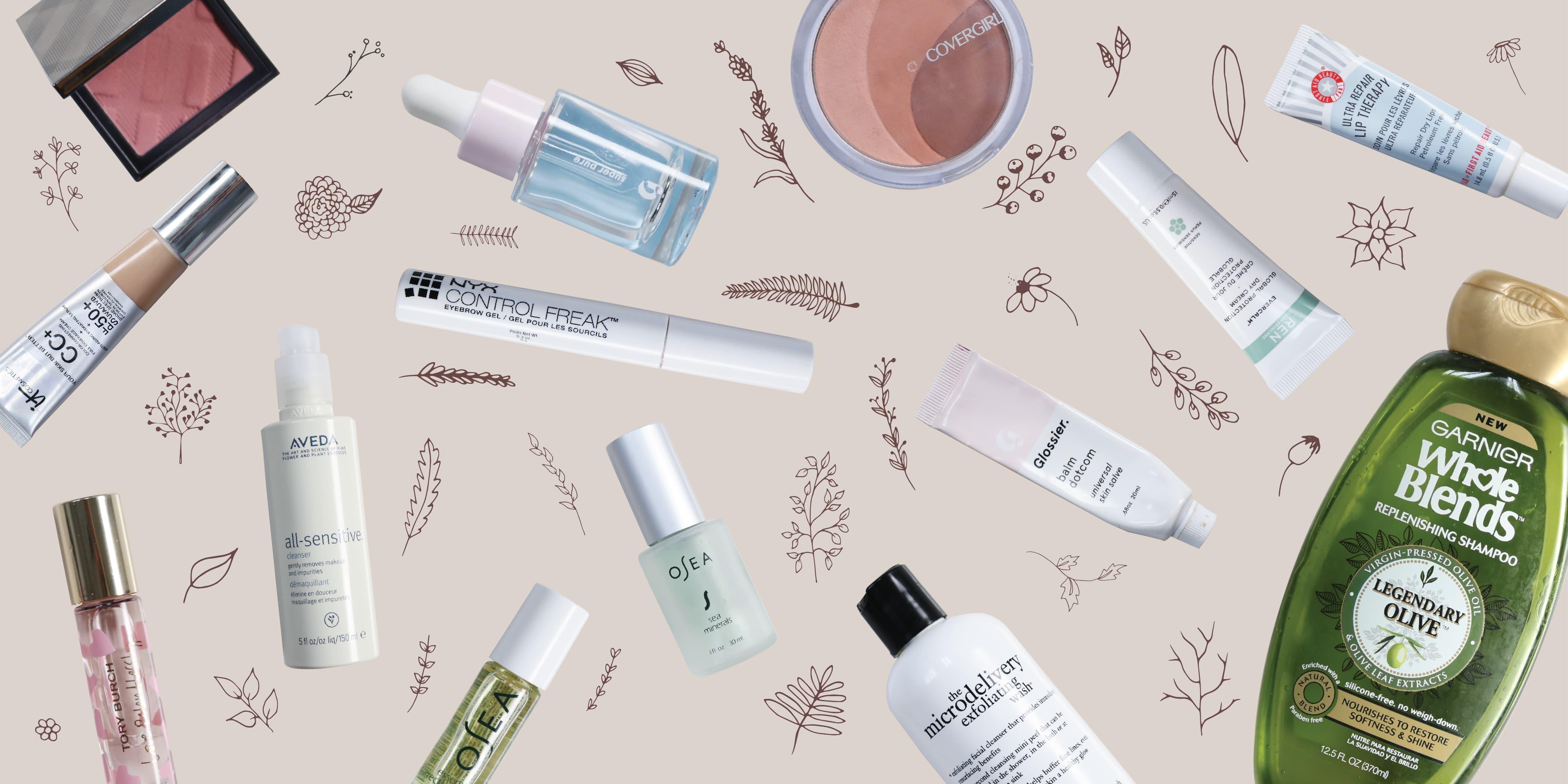 34 Productos en un Día: Confesiones de una 'Beauty Junkie'