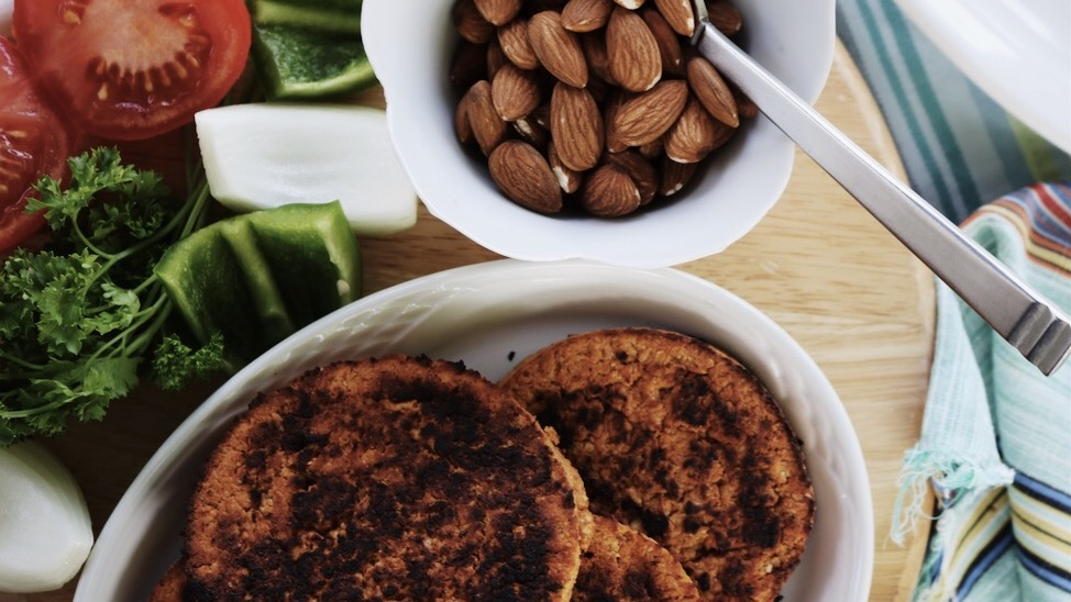 5 Recetas Veggie para Tu Próximo BBQ