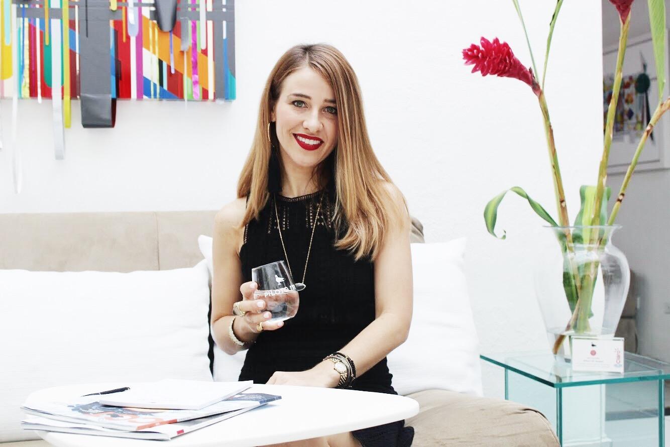 Sofía Stolberg: Abriendo puertas para las mujeres en la tecnología