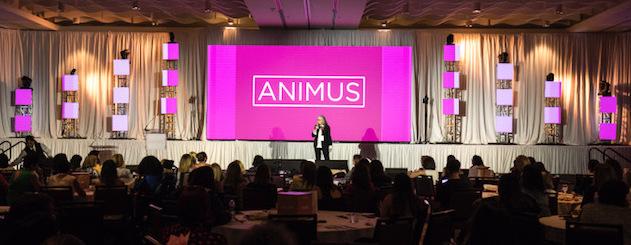 A+ para el mercado de empresarias del ANIMUS Summit