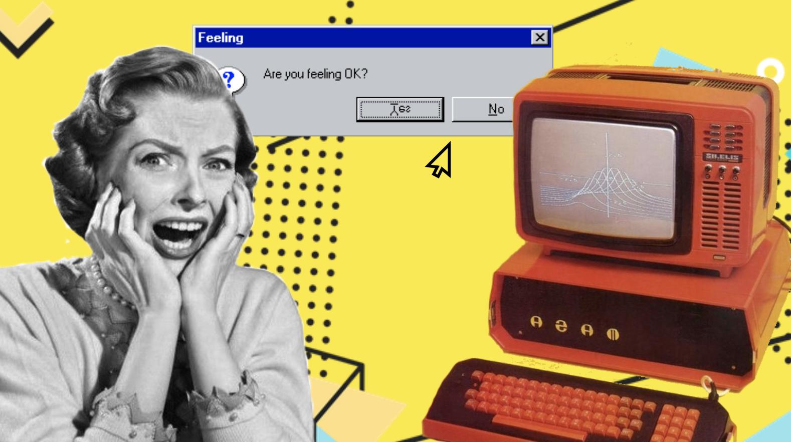 OMG!: 5 noticias que te harán temerle al Internet