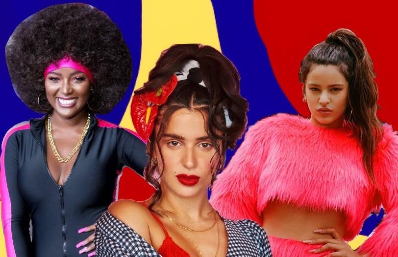 12 mujeres revolucionando la música en español