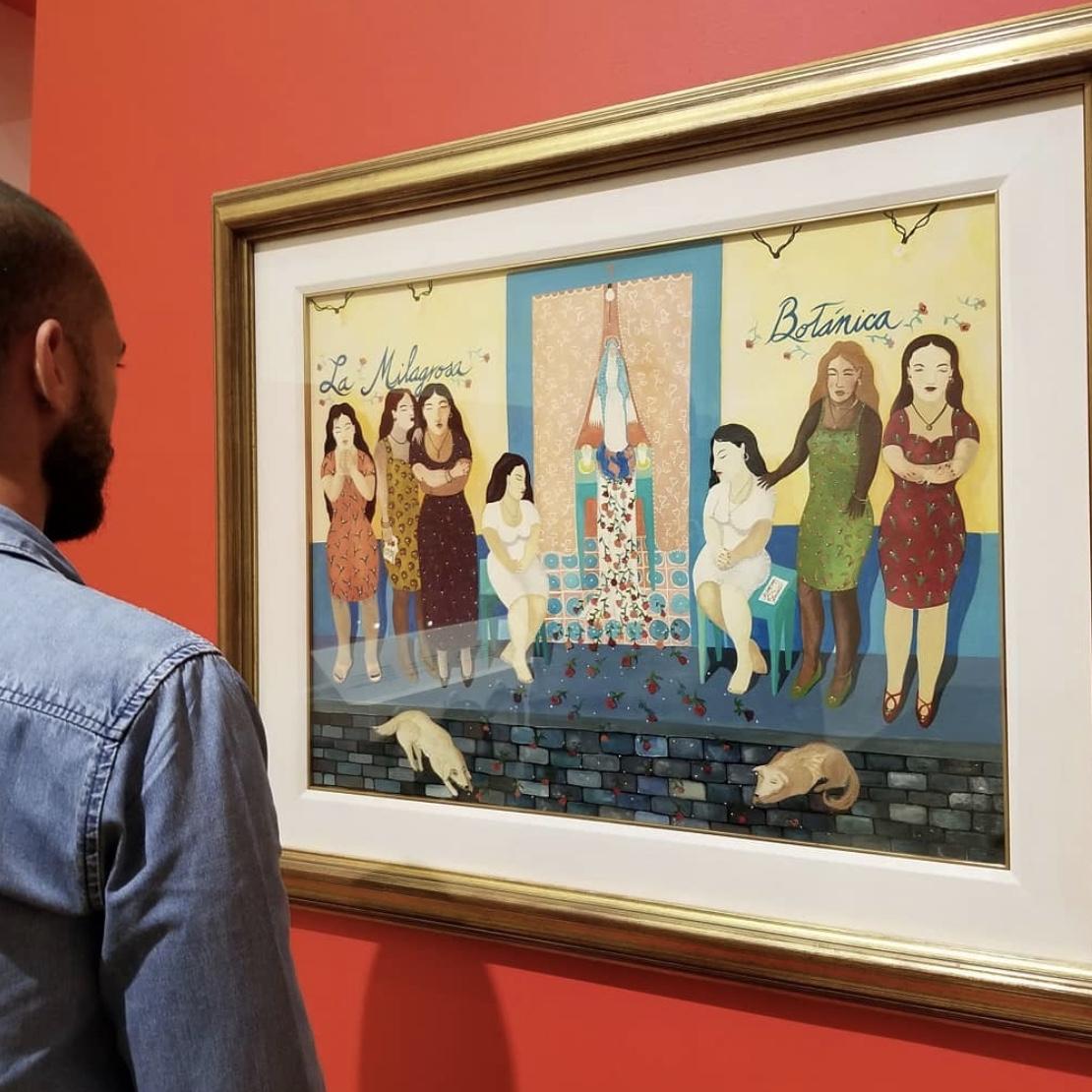 museo de arte de puerto rico date