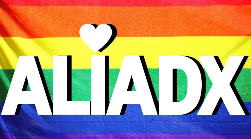 Cómo ser aliadx para la comunidad LGBTQIA+