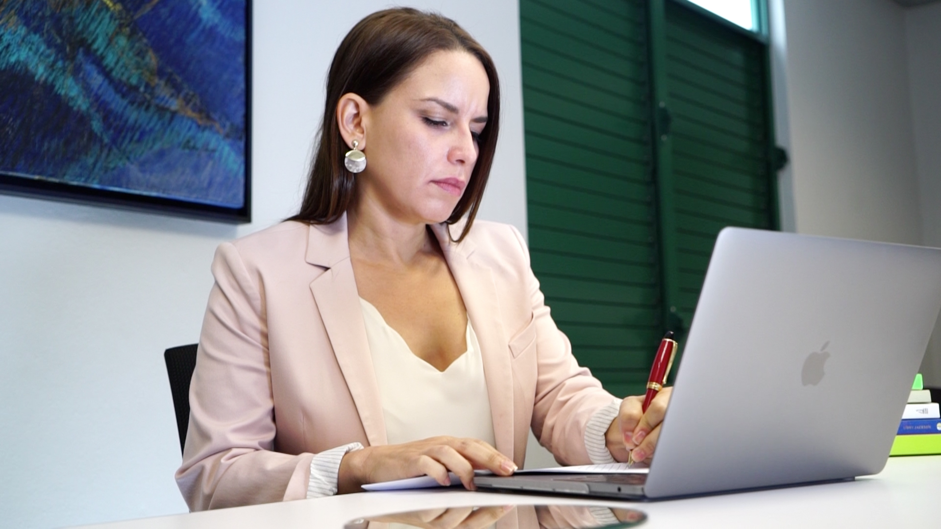 Greetchen Díaz: Científica boricua creando oportunidades para mujeres en la ciencia