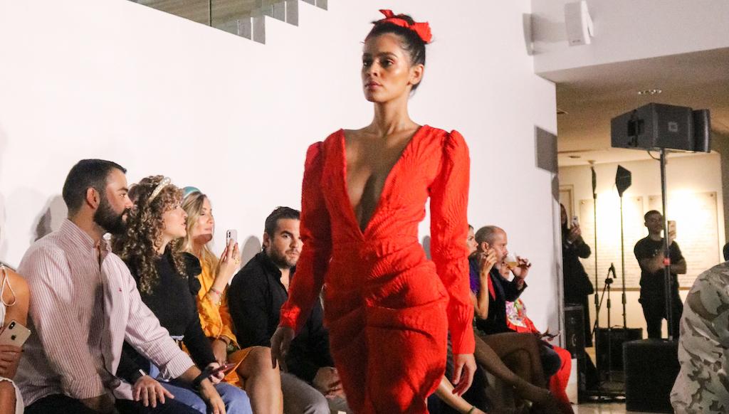 Jean Cintrón: inspirado en la cultura de la mujer puertorriqueña